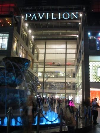 マレーシア:アロー通り 屋台街 (2).JPG